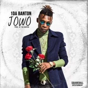 1da Banton - Jowo